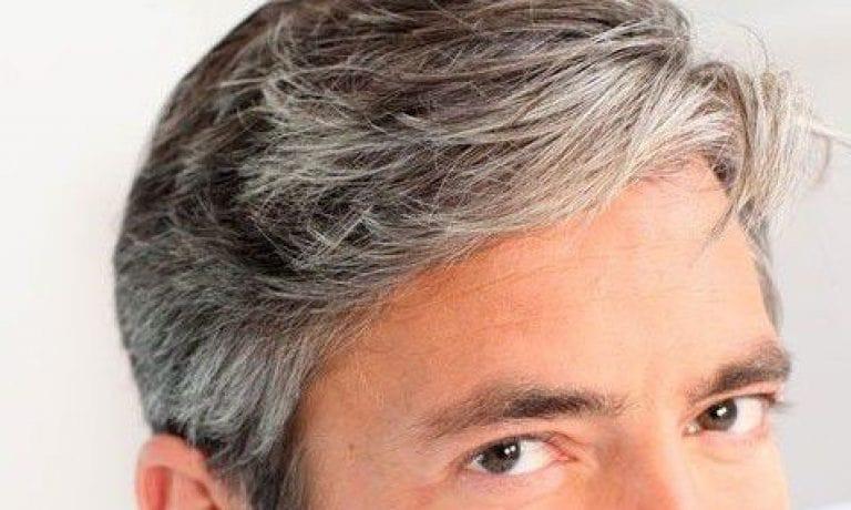 رنگ موهای مردانه